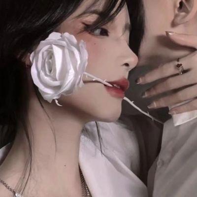 一对两张魅力优质情侣头像|平荒尽处是春山
