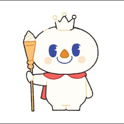 蜜雪冰城雪王头像